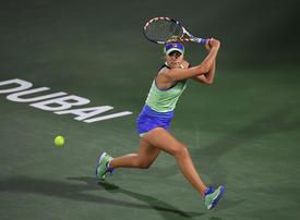 Australian Open winner Kenin loses in Dubai to Rybakina on WTA return