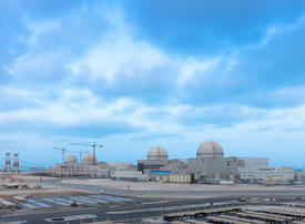 Fuel loading completion marks UAE's entry onto global nuclear power stage