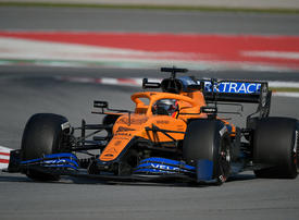 McLaren Group reportedly ready to sell stake in F1 team