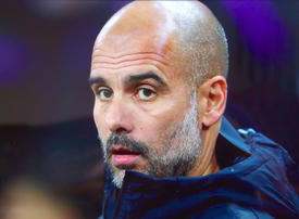 'Truth will prevail' says Manchester City's Pep Guardiola