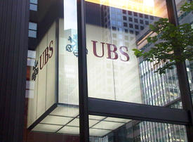 UBS names ING chief Hamers to head Swiss banking giant