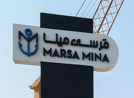 New waterfront lifestyle destination launches at Abu Dhabi's Zayed Port