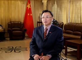UAE-China trade rises 6% to $34.7bn, says top diplomat