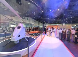 First UAE-made VTOL drone is launched