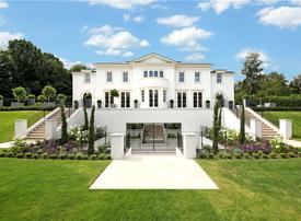 Middle East buyers among top buyers of large UK country houses