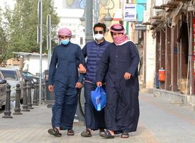 Kuwait charges websites over fake Covid-19 news as cases rise