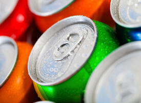 Oman set to introduce 50% tax on sweetened drinks