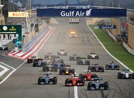 Saudi Aramco named as new global sponsor of Formula 1