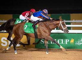 Saudi Cup winner Maximum Security unlikely to feature in Dubai