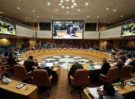 WHO says Middle East at 'critical threshold' in virus numbers