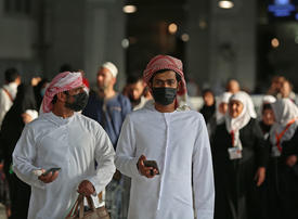 Coronavirus and Russia will test Saudi game plan