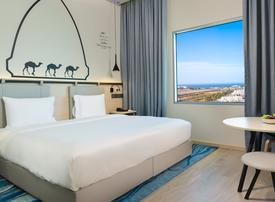 Swiss-Belhotel makes debut in Oman with Muscat soft opening