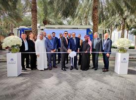 First mobile grocery bus launches in Dubai