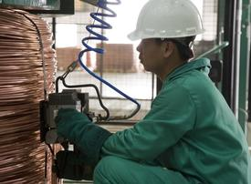 UAE manufacturing giant Ducab sets up new metals subsidiary