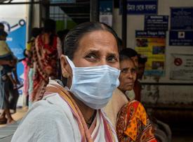 India mulls resumption of passenger flights from UAE