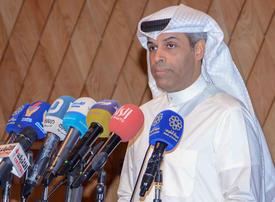 Kuwaiti minister confident of oil price recovery despite coronavirus threat