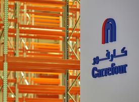 Carrefour online orders surge 300% amid coronavirus pandemic