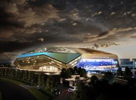 Etihad Arena to be fully cashless before end of 2020