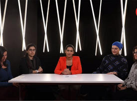 Women's Day: Roundtable video discussion on the changing roles of women at work