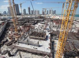 Imkan says Pixel Towers project in Abu Dhabi set for 2021 completion