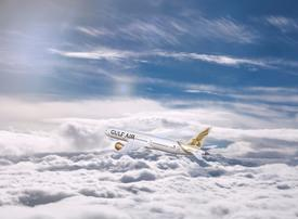Bahrain's Gulf Air waives fees for virus-related changes to bookings