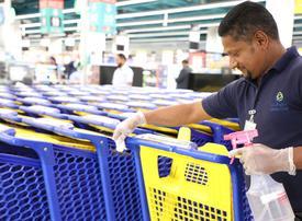 Dubai retailer reveals measures to prevent spread of Covid-19