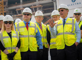 US ambassador to UAE gets top job for Expo 2020 Dubai pavilion