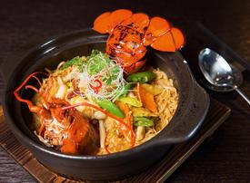 Are Dubai diners shunning Chinese, Italian food?