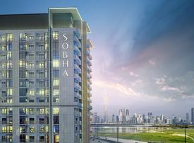 Developer Sobha launches Creek Vistas tower in Dubai