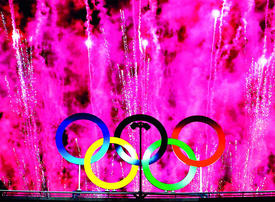 Video: What the postponement of the Olympics means for athletes