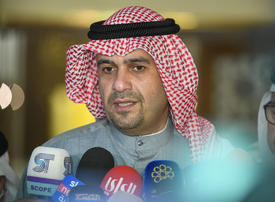 Kuwait announces 11-hour curfew to combat coronavirus
