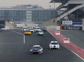 $54m Dubai Autodrome upgrade unveiled as developer plans shake-up