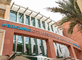 Pioneering kidney transplant programme at Mediclinic City Hospital