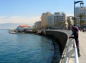 Lebanon to allow expats to return despite virus lockdown