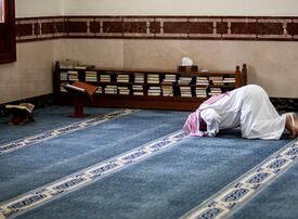 Coronavirus: UAE Government cancels prayers in places of worship