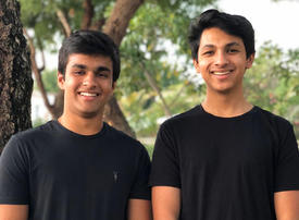 Meet the teenagers working to bring entrepreneurship to local schools