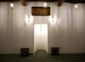 Saudi suspends prayers in mosques over coronavirus
