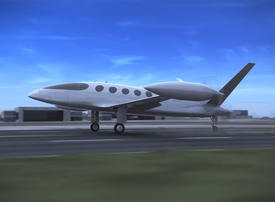 Video: Why we still don't have electric planes