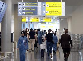 T1 flights moved to T3 at Abu Dhabi Int'l to improve operations