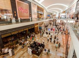 UAE government to close shopping malls for two weeks
