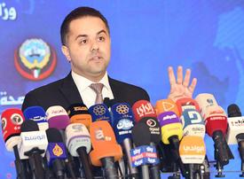 Kuwait confirms 12 more cases of coronavirus