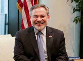 US-Saudi oil accord one idea discussed, energy secretary says