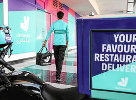 Coronavirus: Deliveroo announces weekly payment service for restaurants
