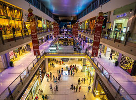 UAE grocery sales up, but non-food retail slumped by up to 60% in March, KPMG report
