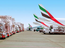Coronavirus: Gulf airlines see 20% surge in demand for cargo services