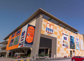 Oasis Malls to close Dubai, Sharjah centres for two weeks
