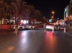 Saudi extends coronavirus curfew period throughout Madinah Principality