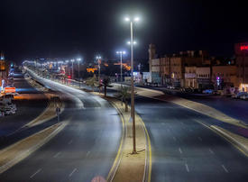 Saudi Arabia imposes 24-hour virus curfew in five cities