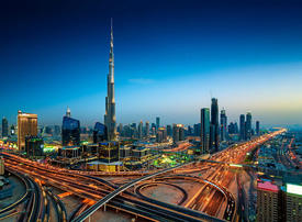 S&P sees Dubai property prices dropping to levels seen in 2010
