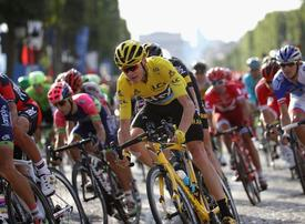 Coronavirus: Tour de France could be held without fans